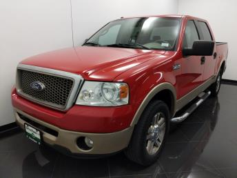 2007 Ford F-150 SuperCrew Cab XLT 5.5 ft - 1040201803