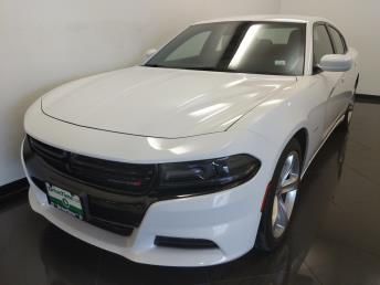 2017 Dodge Charger R/T - 1040201825