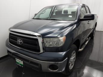 Used 2010 Toyota Tundra