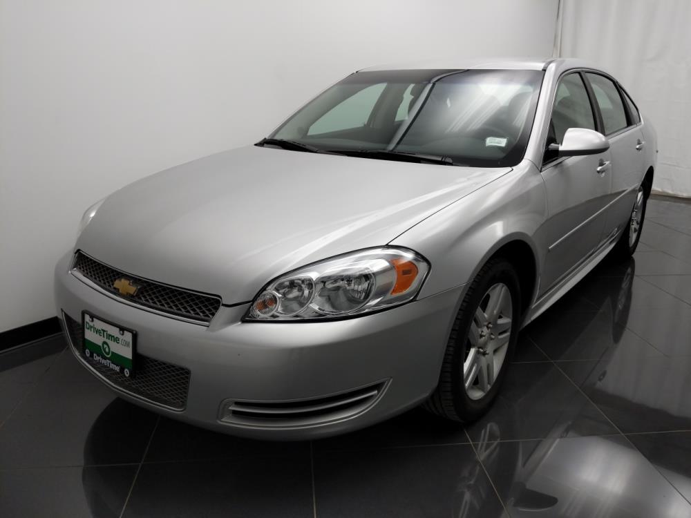 2015 Chevrolet Impala Limited LT - 1040201945