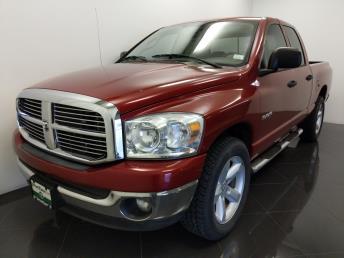 Used 2008 Dodge Ram 1500