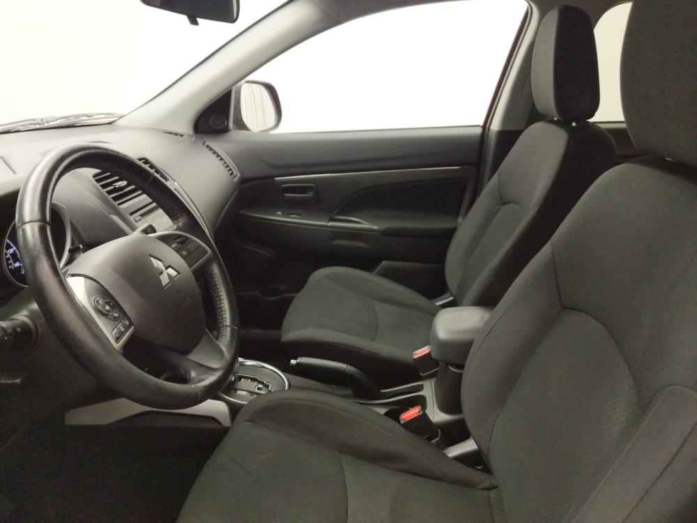 2014 Mitsubishi Outlander Sport ES - 1040201976