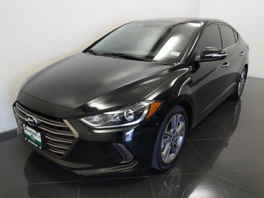 2017 Hyundai Elantra Limited - 1040202009