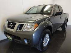 2017 Nissan Frontier King Cab S 6 ft