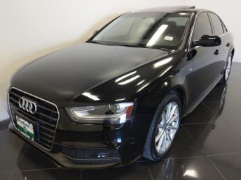 Used 2014 Audi A4