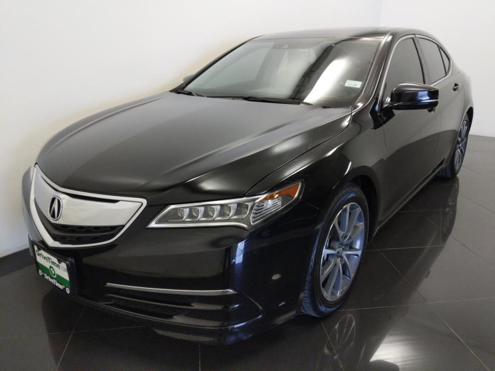 2015 Acura TLX 3.5 - 1040202081