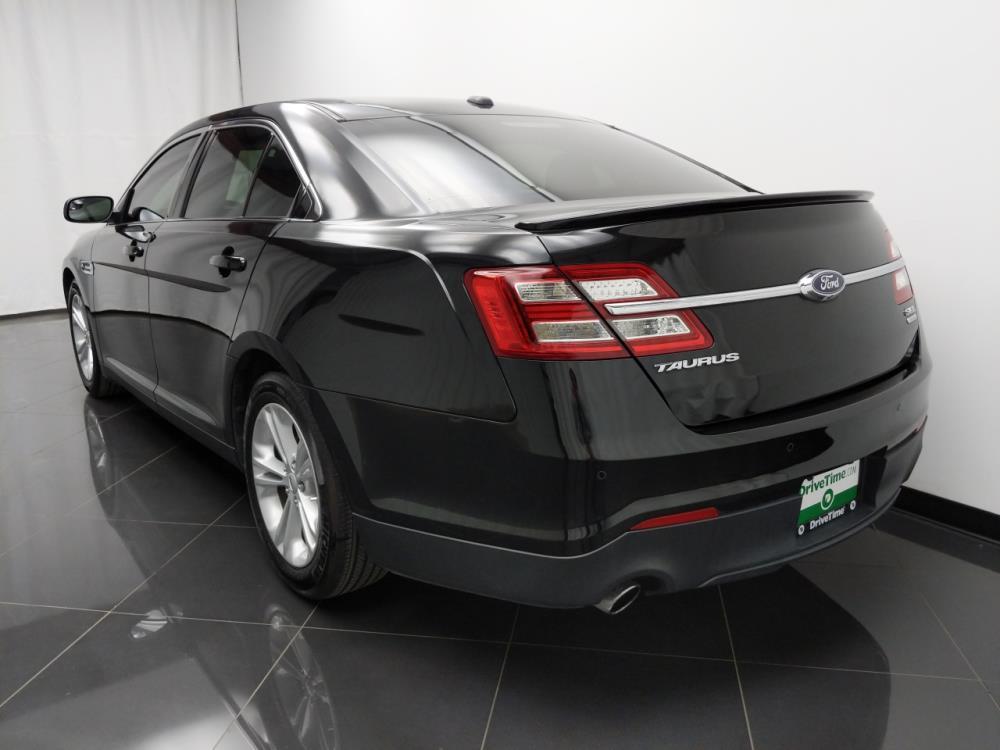 2015 Ford Taurus SEL - 1040202111