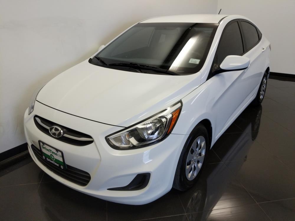 2015 Hyundai Accent GLS - 1040202114