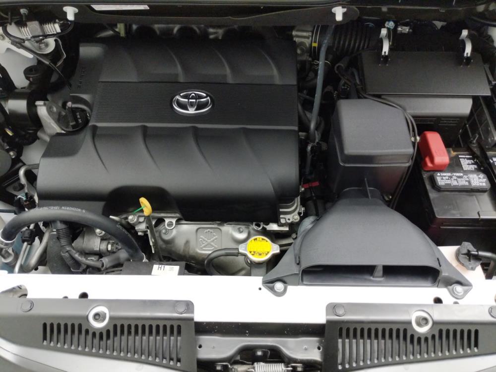 2016 Toyota Sienna L - 1040202155