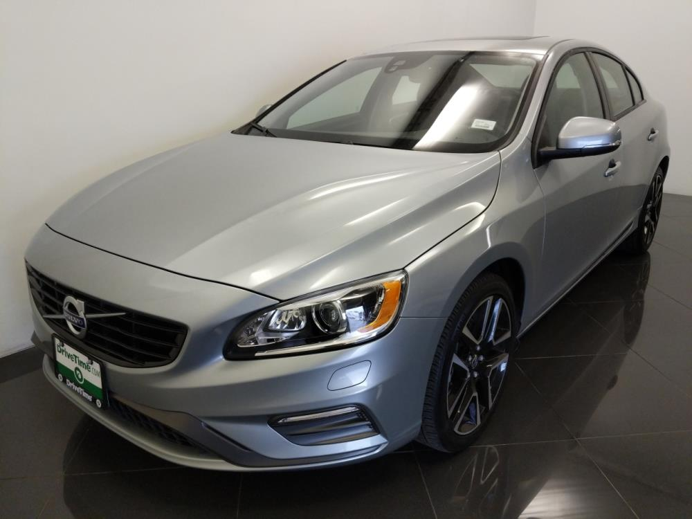2017 volvo s60 t5 dynamic for sale in dallas 1040202215. Black Bedroom Furniture Sets. Home Design Ideas