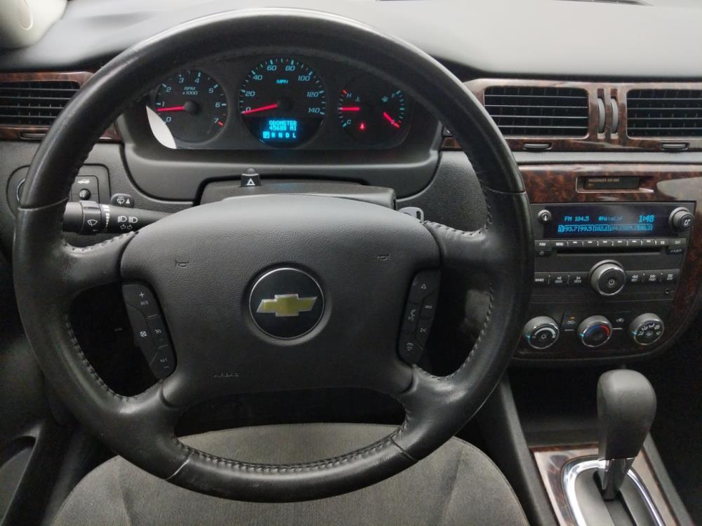 2014 Chevrolet Impala Limited LS - 1040202239