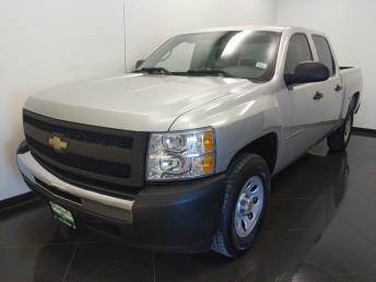 Used 2010 Chevrolet Silverado 1500