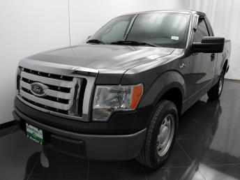 2010 Ford F-150 Regular Cab XL 6.5 ft - 1040202315