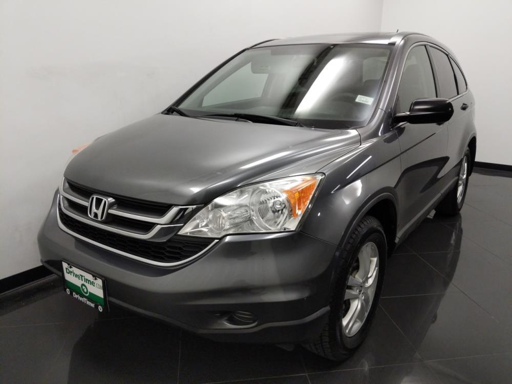 2011 Honda CR-V EX - 1040202342