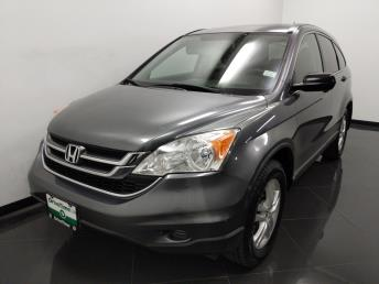 Used 2011 Honda CR-V