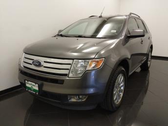 2010 Ford Edge SEL - 1040202344