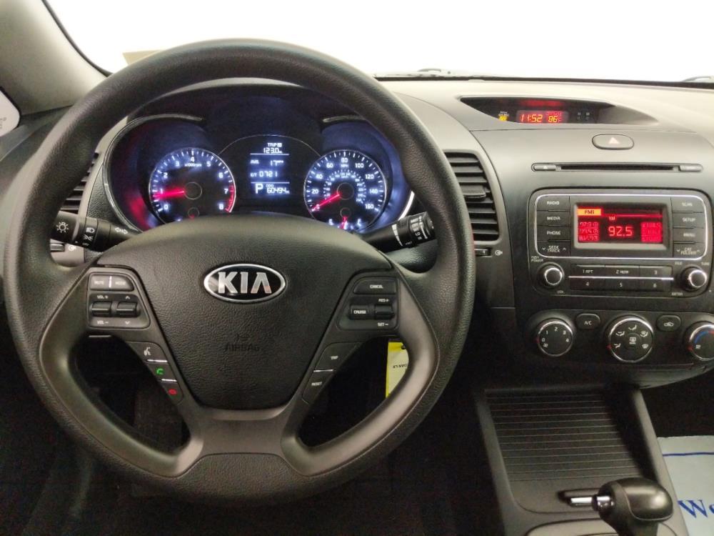 2015 Kia Forte LX - 1040202439