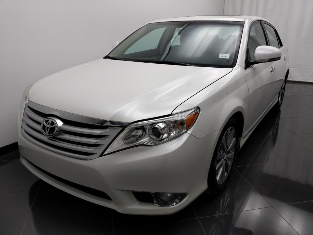 2011 Toyota Avalon Limited - 1040202482