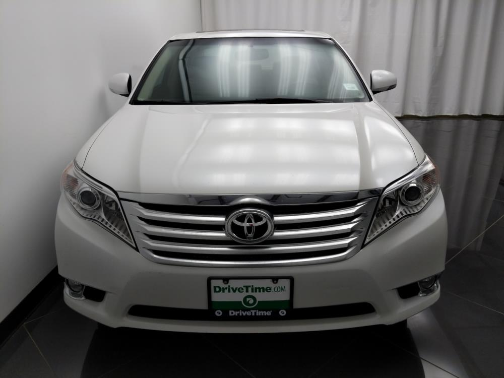 2011 Toyota Avalon Limited - 1040202493