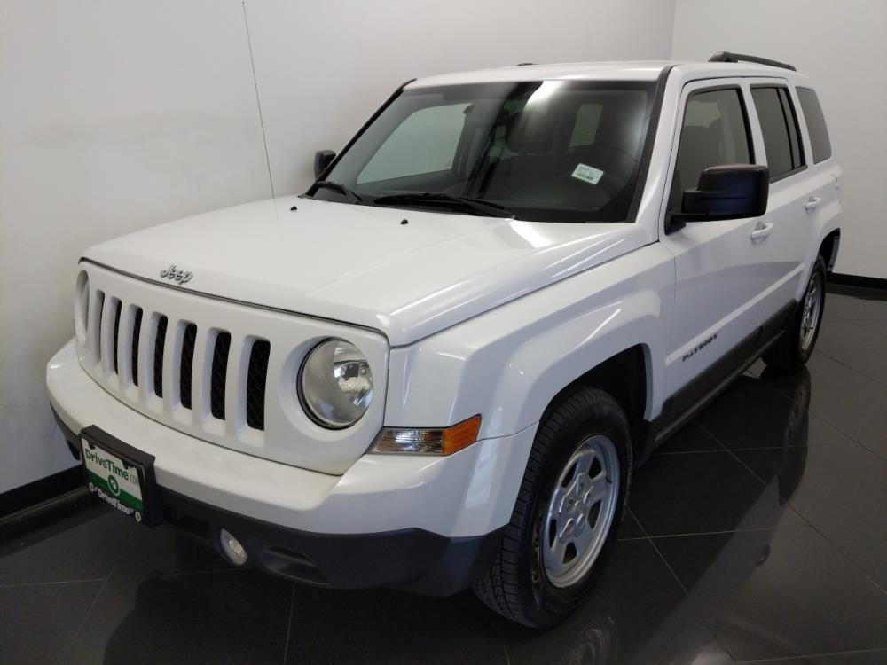 2015 Jeep Patriot Sport - 1040202547