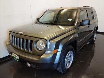 2013 Jeep Patriot Sport - 1040202560