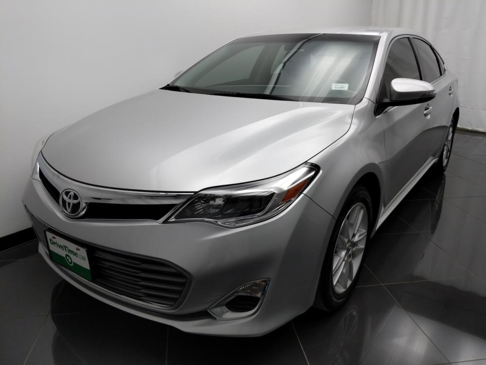 2013 Toyota Avalon Limited - 1040202566