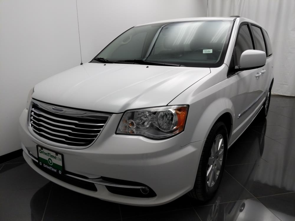 2014 Chrysler Town and Country Touring - 1040202618