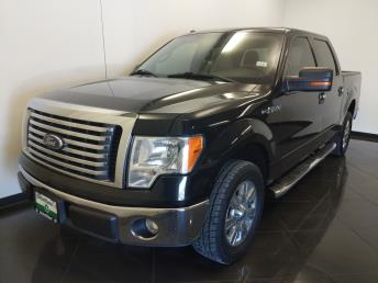 2011 Ford F-150 SuperCrew Cab XLT 6.5 ft - 1040202642