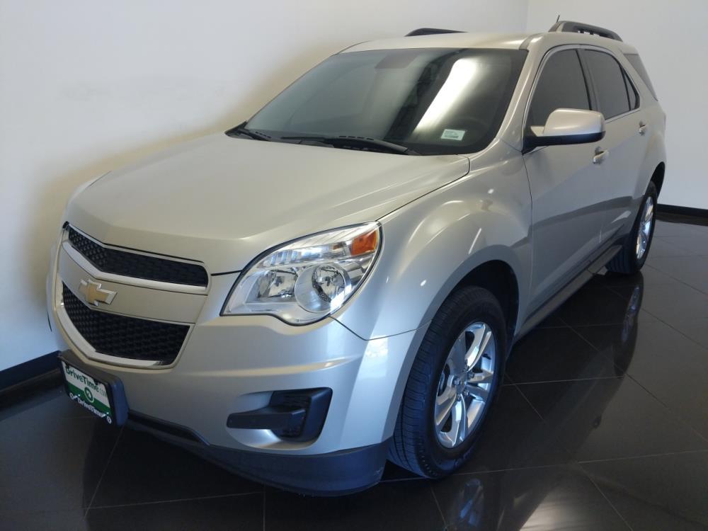 2015 Chevrolet Equinox LT - 1040202670