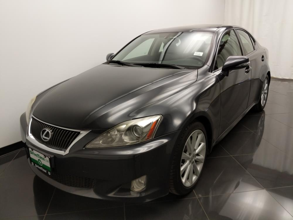 2010 Lexus IS 250 Sport  - 1040202711