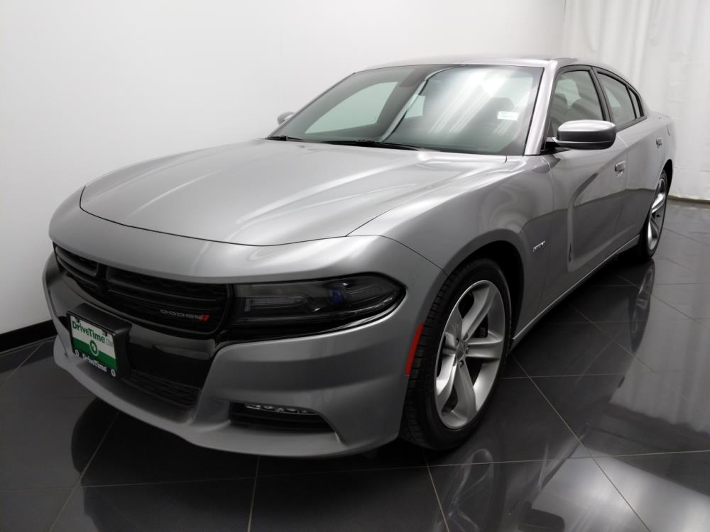 2016 Dodge Charger R/T - 1040202723