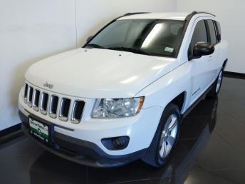 2012 Jeep Compass Sport - 1040202826