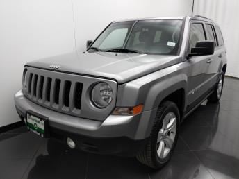 2016 Jeep Patriot Latitude - 1040202913