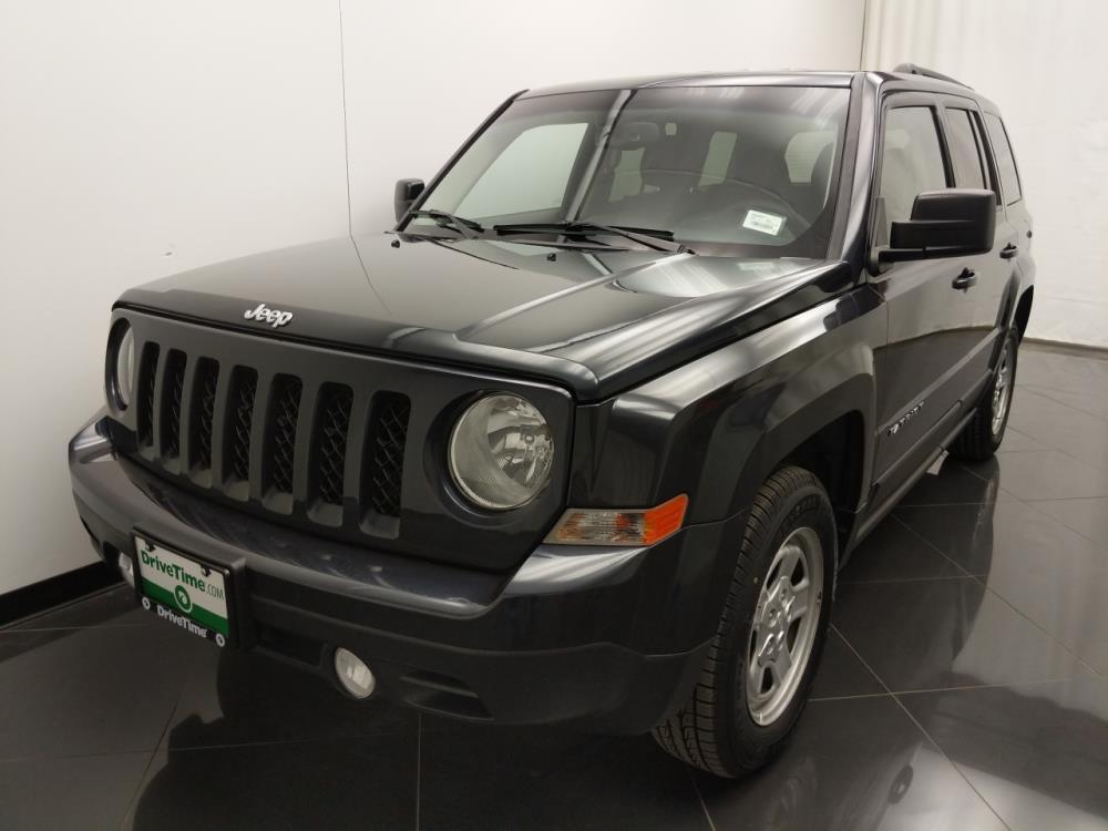 2016 Jeep Patriot Sport - 1040202914