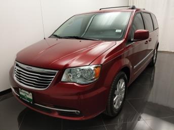 2014 Chrysler Town and Country Touring - 1040202946