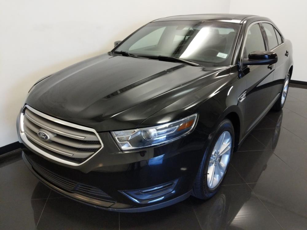 2015 Ford Taurus SEL - 1040202975