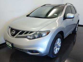2011 Nissan Murano SV - 1040202979