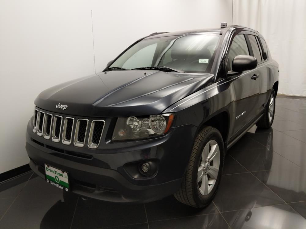 2014 Jeep Compass Sport - 1040203023