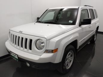 2015 Jeep Patriot Sport - 1040203049
