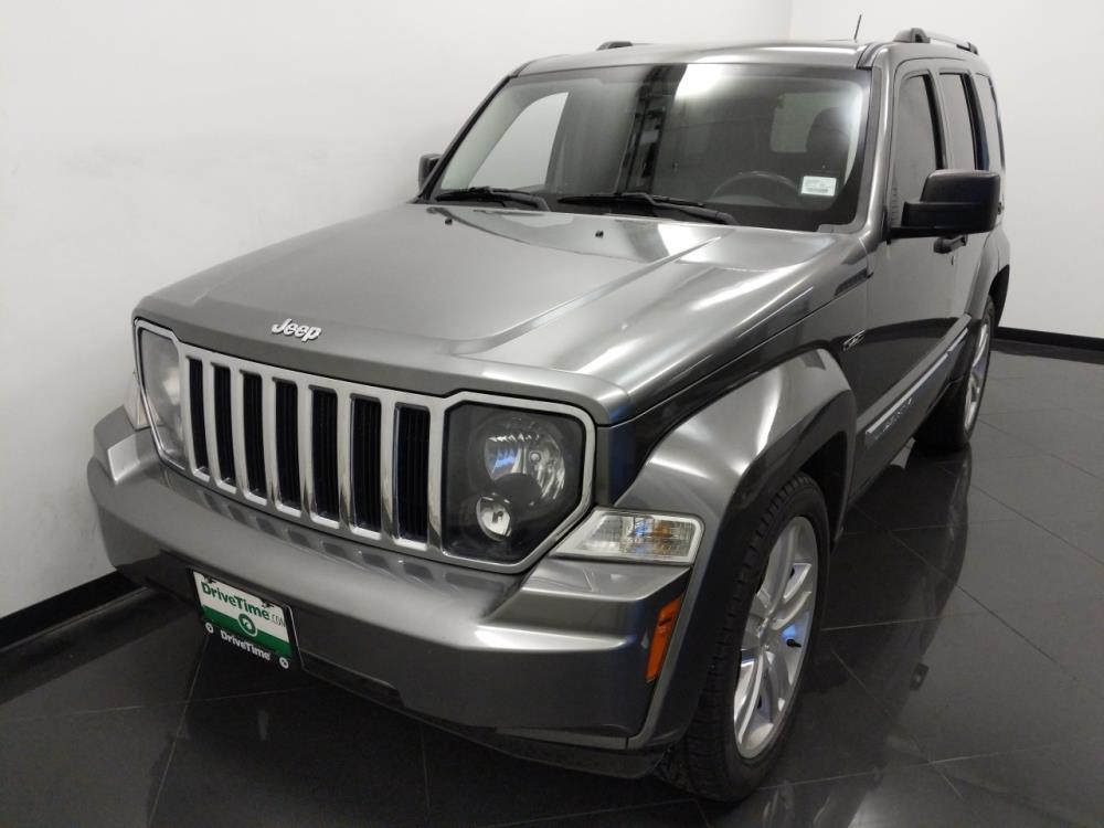 2012 jeep liberty limited jet edition for sale in dallas. Black Bedroom Furniture Sets. Home Design Ideas