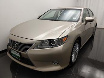 Used 2014 Lexus ES 350
