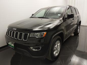 Used 2017 Jeep Grand Cherokee