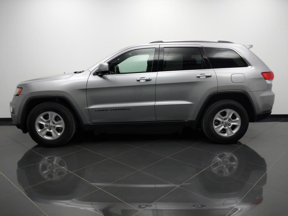 2017 Jeep Grand Cherokee Altitude - 1040203171