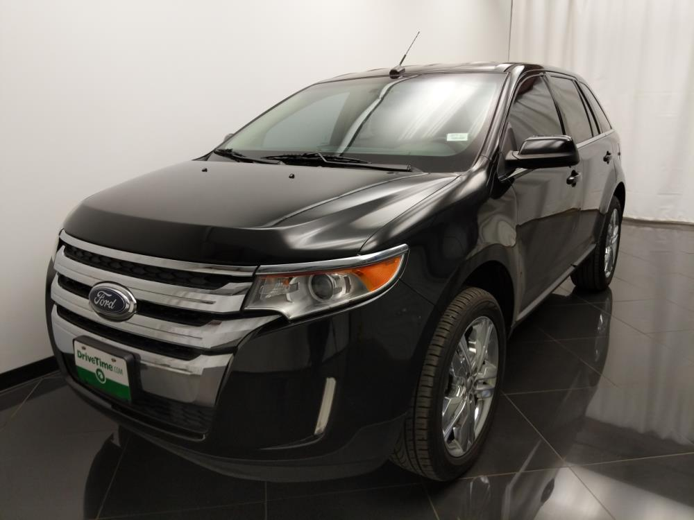 2013 Ford Edge Limited - 1040203189