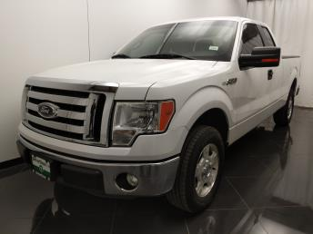 2011 Ford F-150 Super Cab STX 6.5 ft - 1040203202