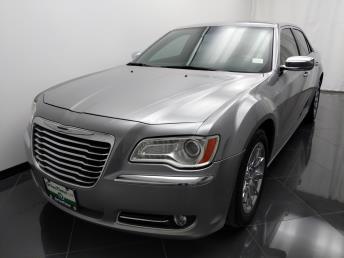 2013 Chrysler 300 300C - 1040203224