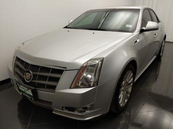 Used 2011 Cadillac CTS