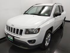 2015 Jeep Compass Sport