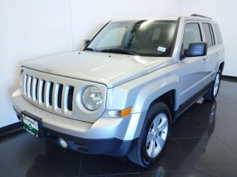 2012 Jeep Patriot Latitude - 1040203271