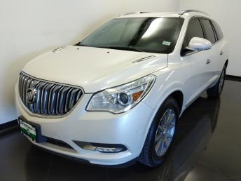 2014 Buick Enclave Leather - 1040203338